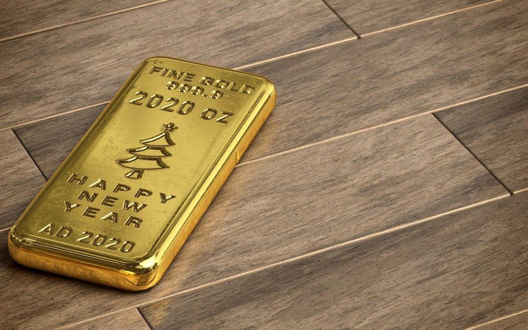 Vorteile der Investition in Gold